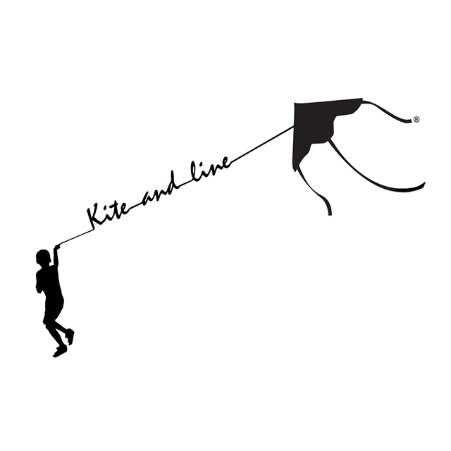 kite and line logo